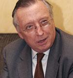 Antonio Alemany Dezcallar